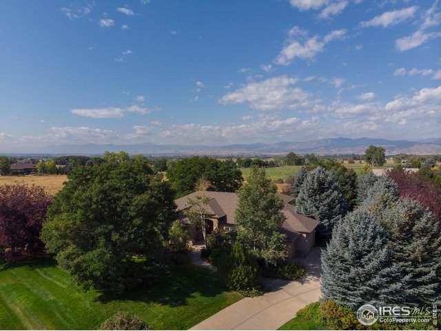 9071 Fieldcrest Ln, Longmont, CO 80503 (MLS #893981) :: 8z Real Estate