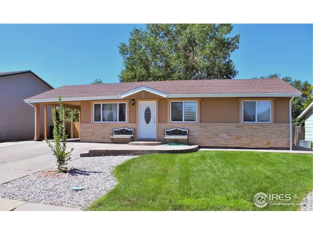 913 Dogwood Ave, Fort Lupton, CO 80621 (MLS #893983) :: 8z Real Estate