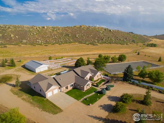 6538 Spring Glade Rd, Loveland, CO 80538 (MLS #893986) :: 8z Real Estate