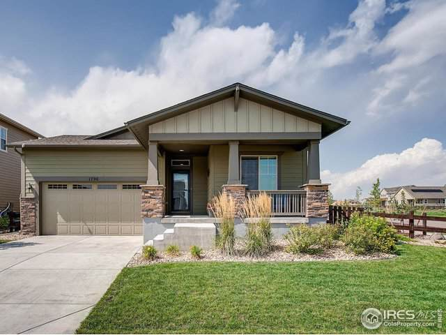 1790 Quest Dr, Erie, CO 80516 (MLS #893994) :: 8z Real Estate