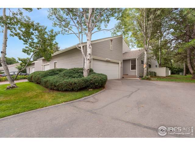 1975 28th Ave #26, Greeley, CO 80634 (MLS #894004) :: Colorado Home Finder Realty