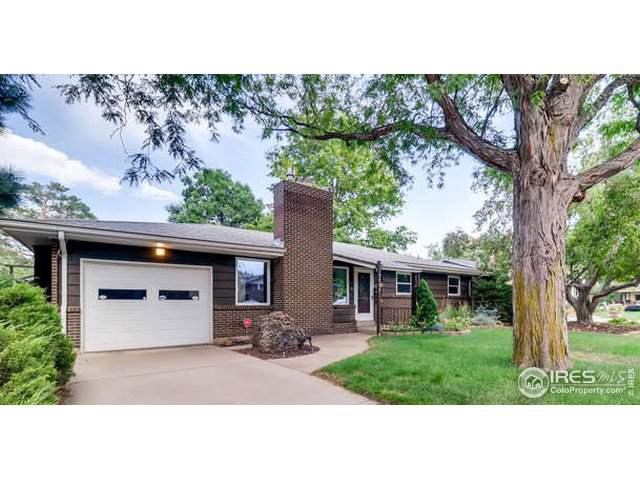 3965 Britting Ave, Boulder, CO 80305 (MLS #894005) :: 8z Real Estate