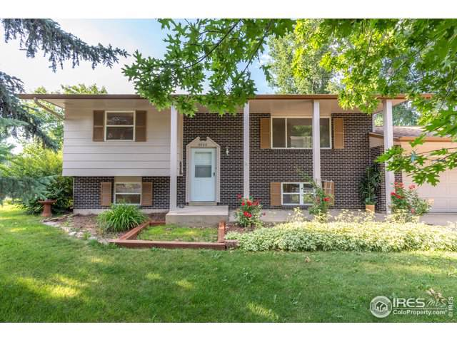 2600 Avocet Rd, Fort Collins, CO 80526 (MLS #894007) :: Colorado Home Finder Realty
