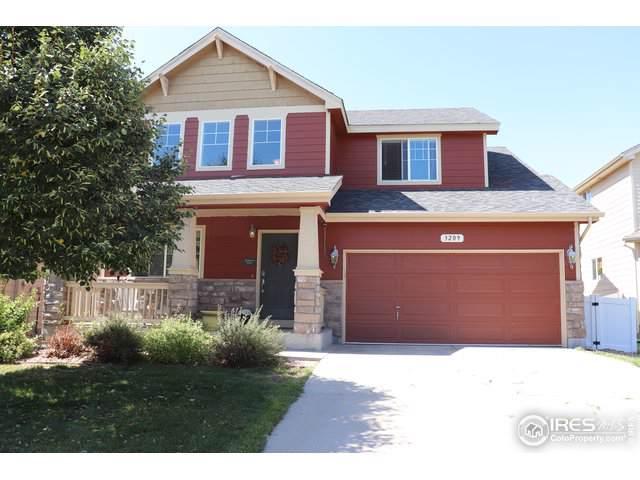 3209 San Marco Ave, Evans, CO 80620 (MLS #894010) :: Colorado Home Finder Realty