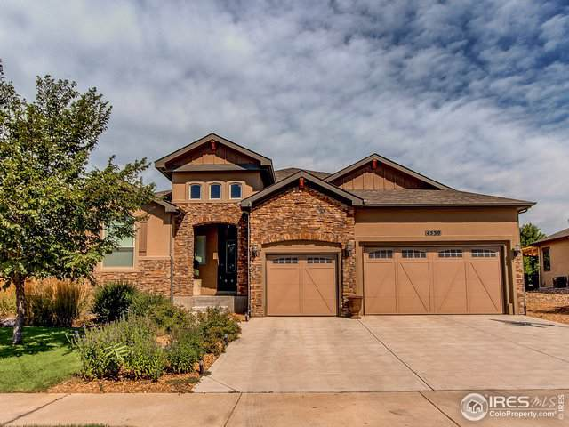 4539 Angelica Dr, Johnstown, CO 80534 (MLS #894016) :: J2 Real Estate Group at Remax Alliance