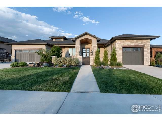 3958 Ridgeline Dr, Timnath, CO 80547 (MLS #894018) :: Bliss Realty Group