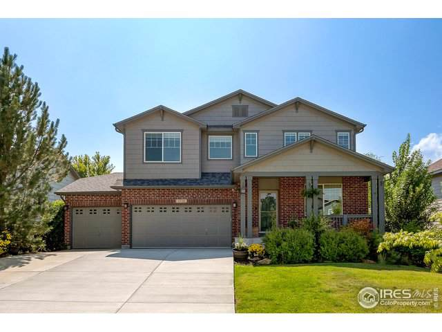 2518 Azalea Way, Erie, CO 80516 (MLS #894024) :: 8z Real Estate