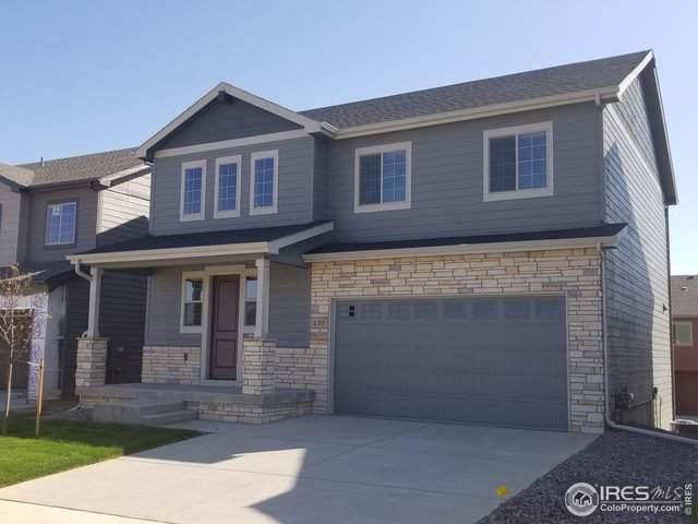 130 N Pamela Dr, Loveland, CO 80537 (MLS #894028) :: 8z Real Estate