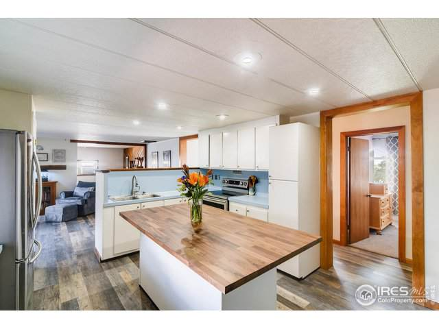 5491 Glade Rd, Loveland, CO 80538 (MLS #894033) :: Downtown Real Estate Partners