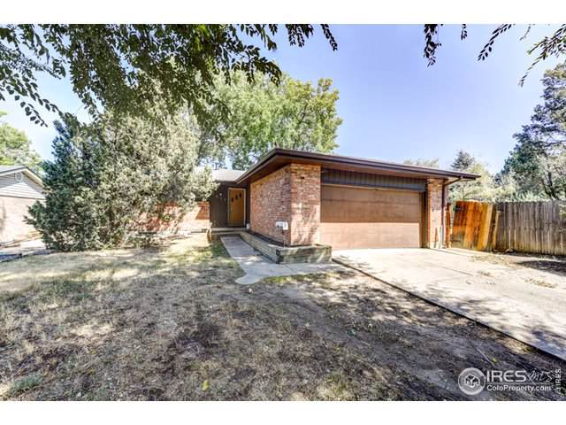 3625 Moorhead Ave, Boulder, CO 80305 (MLS #894035) :: 8z Real Estate