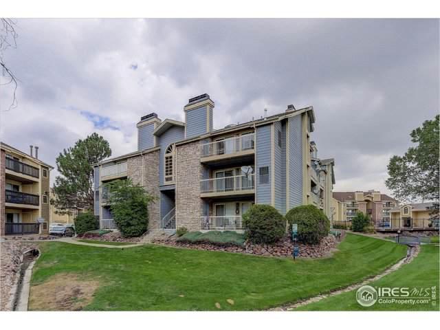 8853 Colorado Blvd #306, Thornton, CO 80229 (#894038) :: James Crocker Team