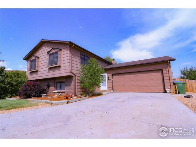 479 Slippery Elm Ct, Loveland, CO 80538 (MLS #894041) :: J2 Real Estate Group at Remax Alliance