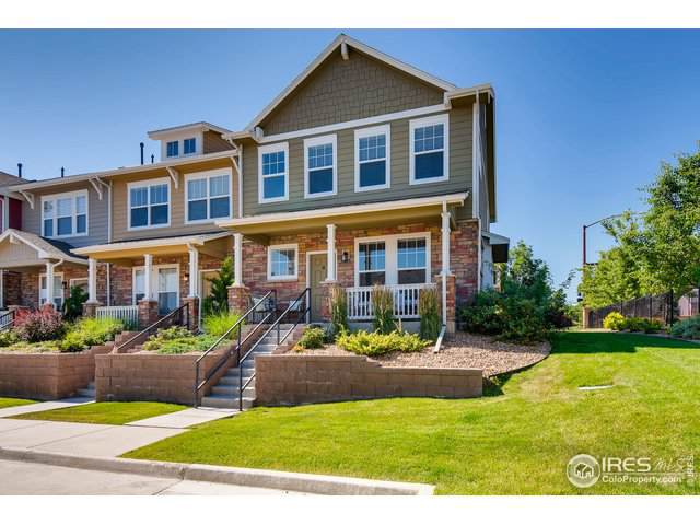 13600 Garfield St G, Thornton, CO 80602 (MLS #894043) :: Kittle Real Estate