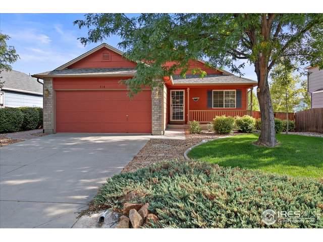 714 Sandpoint Dr, Longmont, CO 80504 (MLS #894047) :: Colorado Home Finder Realty