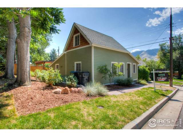511 17th St, Golden, CO 80401 (MLS #894048) :: Hub Real Estate