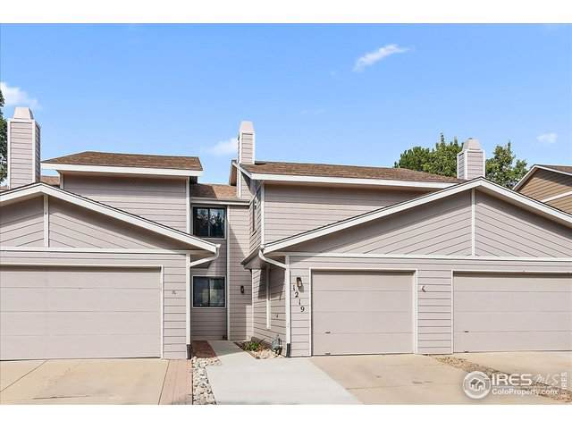 1219 Baker St, Longmont, CO 80501 (MLS #894051) :: Colorado Home Finder Realty