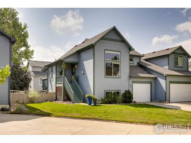 120 Gold Hill Dr, Lafayette, CO 80026 (MLS #894057) :: 8z Real Estate