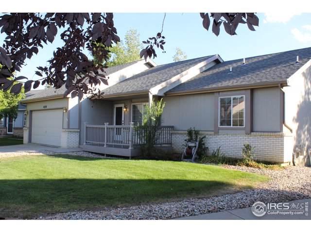 4378 Sunridge Dr, Loveland, CO 80538 (MLS #894059) :: Kittle Real Estate