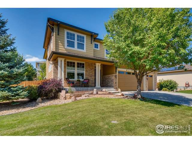 13951 Dexter Way, Thornton, CO 80602 (MLS #894062) :: Kittle Real Estate