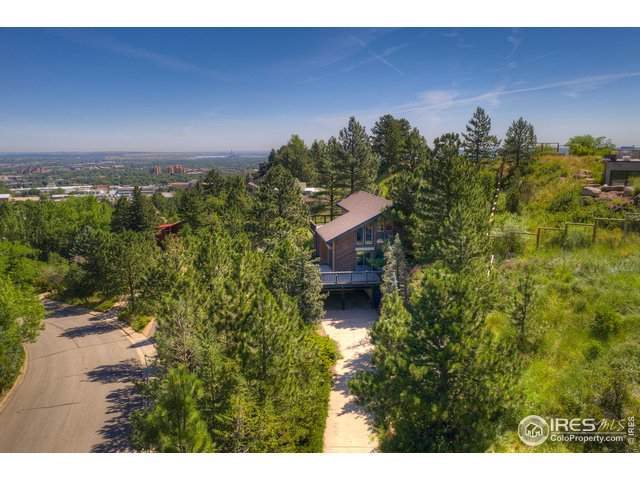 390 Hollyberry Ln, Boulder, CO 80305 (MLS #894063) :: 8z Real Estate
