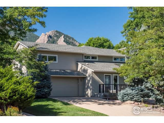 1505 Wildwood Ln, Boulder, CO 80305 (MLS #894068) :: Bliss Realty Group