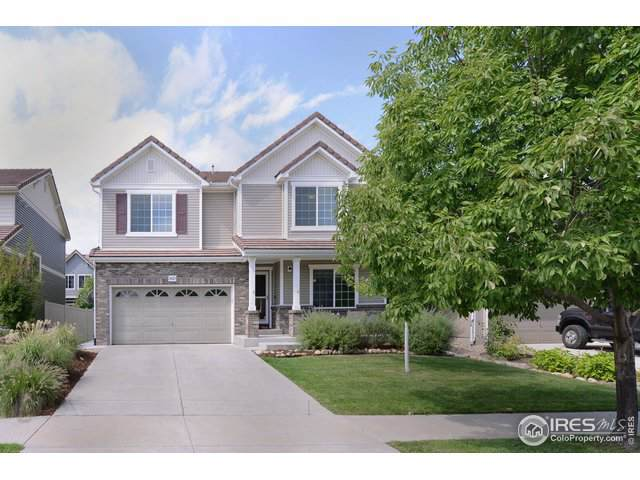 3620 Maplewood Ln, Johnstown, CO 80534 (MLS #894076) :: J2 Real Estate Group at Remax Alliance