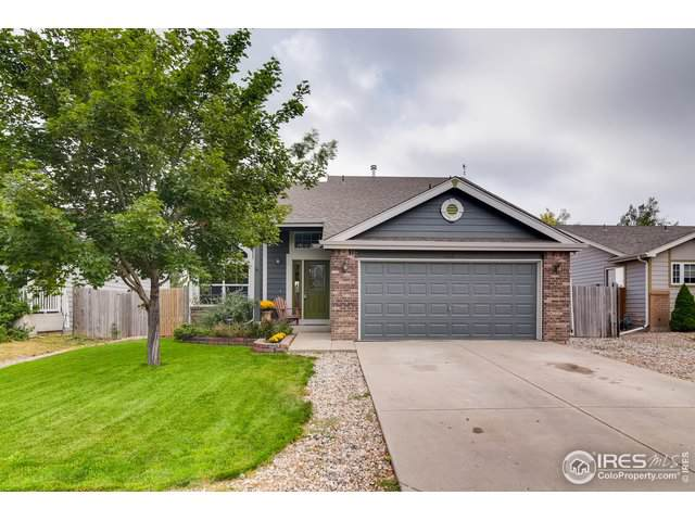 4338 Limestone Ln, Johnstown, CO 80534 (MLS #894079) :: 8z Real Estate