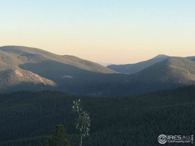 0 Frontier Trl, Golden, CO 80403 (#894080) :: The Peak Properties Group