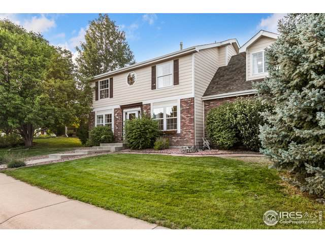 918 Marshall St, Fort Collins, CO 80525 (MLS #894083) :: Colorado Home Finder Realty