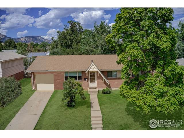 4462 Hamilton Ct, Boulder, CO 80305 (MLS #894084) :: 8z Real Estate