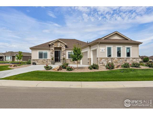 6201 Crooked Stick Dr, Windsor, CO 80550 (MLS #894090) :: J2 Real Estate Group at Remax Alliance