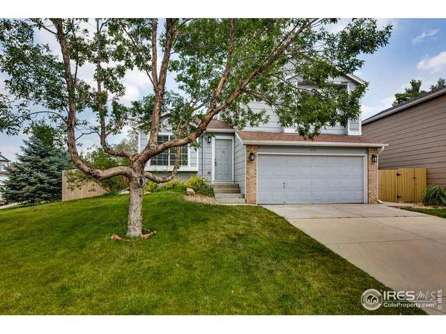 1421 Begonia Way, Superior, CO 80027 (MLS #894095) :: Windermere Real Estate