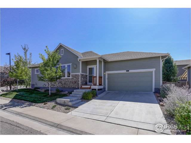 2786 Dundee Pl, Erie, CO 80516 (MLS #894099) :: 8z Real Estate