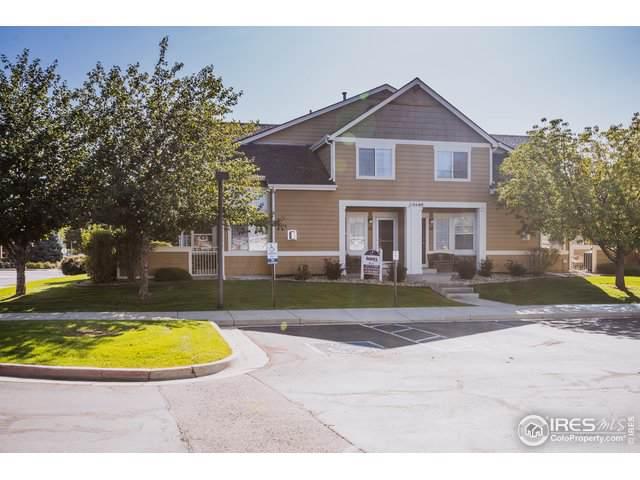 805 Summer Hawk Dr #55, Longmont, CO 80504 (MLS #894102) :: Colorado Home Finder Realty
