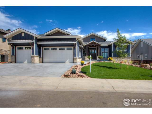 4148 Grand Park Dr, Timnath, CO 80547 (MLS #894103) :: Bliss Realty Group