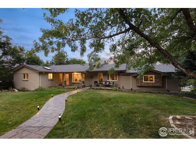 14095 Foothill Cir, Golden, CO 80401 (MLS #894111) :: Hub Real Estate