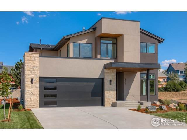 2324 Glacier Ct, Lafayette, CO 80026 (MLS #894112) :: 8z Real Estate