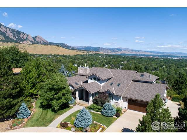 3095 Lafayette Dr, Boulder, CO 80305 (MLS #894125) :: 8z Real Estate