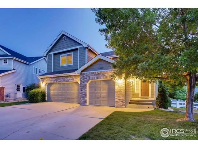 4400 Red Fox Ct, Loveland, CO 80537 (MLS #894137) :: 8z Real Estate