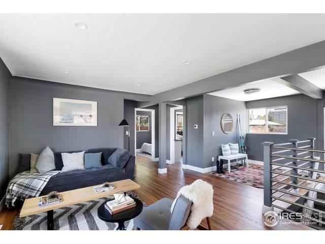 3280 Oneida St, Denver, CO 80207 (MLS #894140) :: Bliss Realty Group