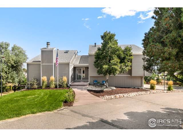 2100 Morning Dr, Loveland, CO 80538 (MLS #894151) :: 8z Real Estate