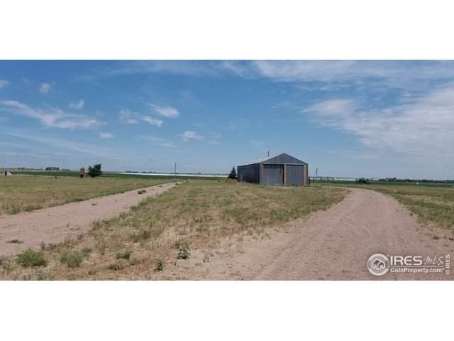 16327 Highway 14, Sterling, CO 80751 (MLS #894154) :: The Space Agency - Northern Colorado Team