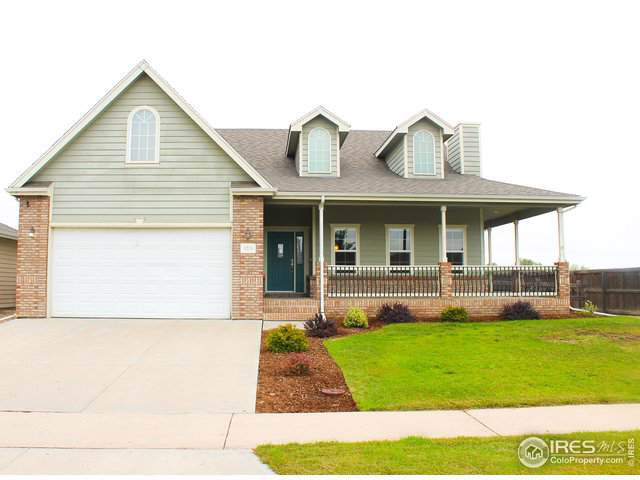 6319 W 13th St Rd, Greeley, CO 80634 (MLS #894157) :: Colorado Home Finder Realty