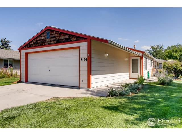 8124 5th St, Wellington, CO 80549 (MLS #894158) :: Hub Real Estate