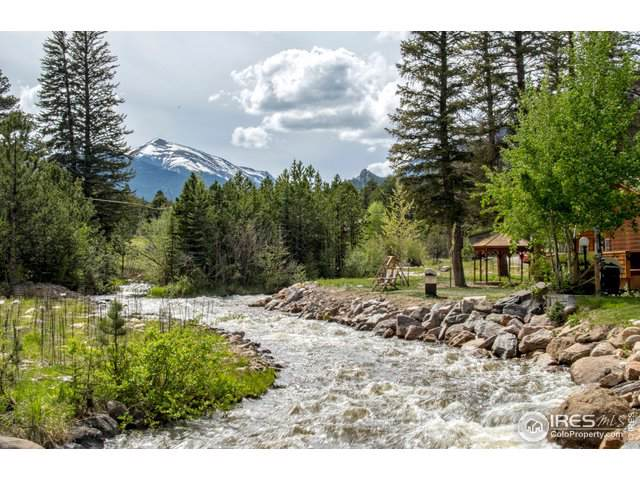 1515 Fish Hatchery Rd Ap (7, Estes Park, CO 80517 (MLS #894178) :: Colorado Home Finder Realty