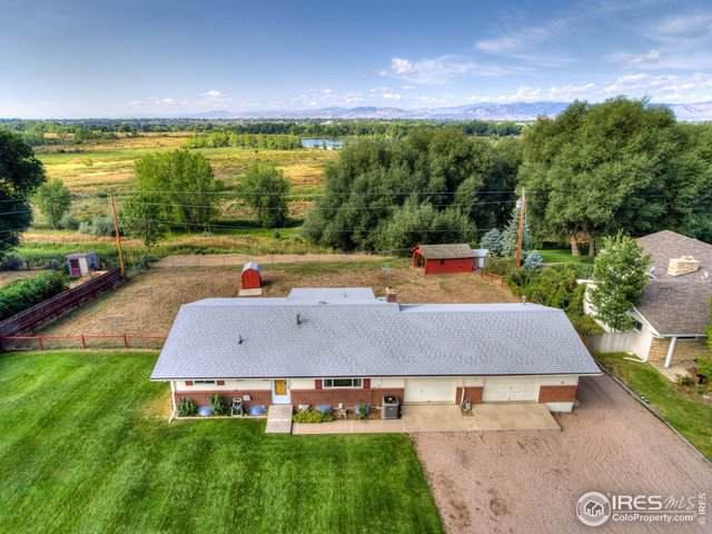 1011 S Summit View Dr, Fort Collins, CO 80524 (MLS #894179) :: The Space Agency - Northern Colorado Team