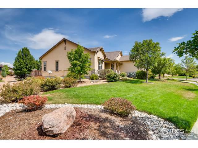 16564 Antero Cir, Broomfield, CO 80023 (MLS #894180) :: Kittle Real Estate