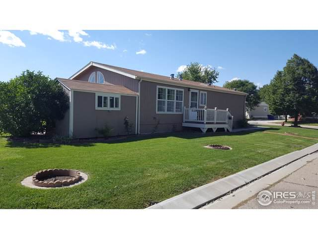 11271 Canyon Creek #34, Longmont, CO 80504 (MLS #894184) :: 8z Real Estate