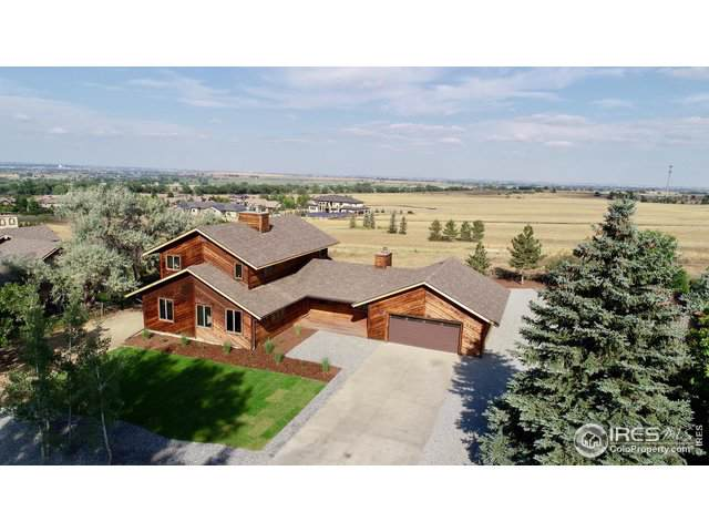 6660 Paiute Ct, Niwot, CO 80503 (MLS #894190) :: Colorado Home Finder Realty