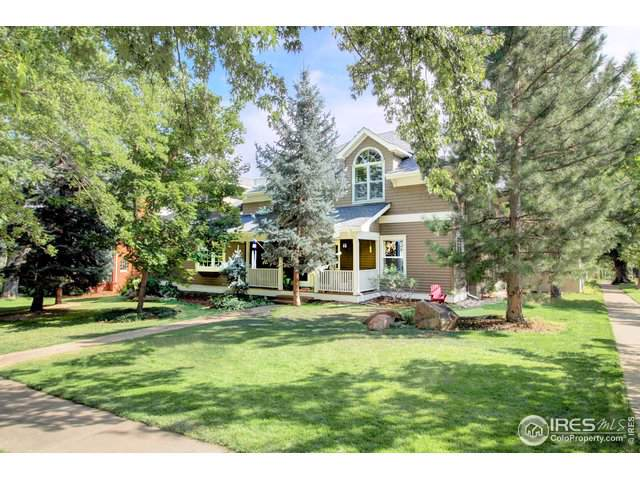 502 Highland Ave, Boulder, CO 80302 (#894194) :: Kimberly Austin Properties